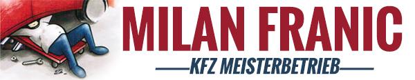 KFZ Meisterbetrieb Milan Franic